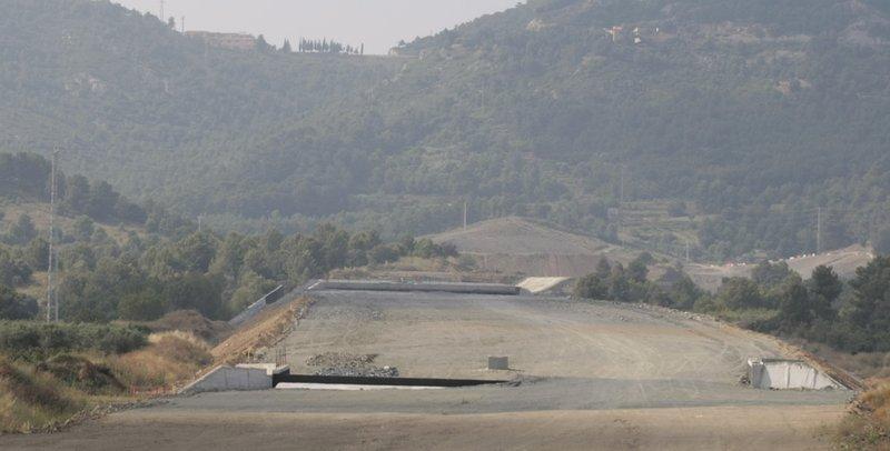 Foment inverteix 8,6 MEUR en els accessos del primer tram de l'A-27 al polígon Riu Clar