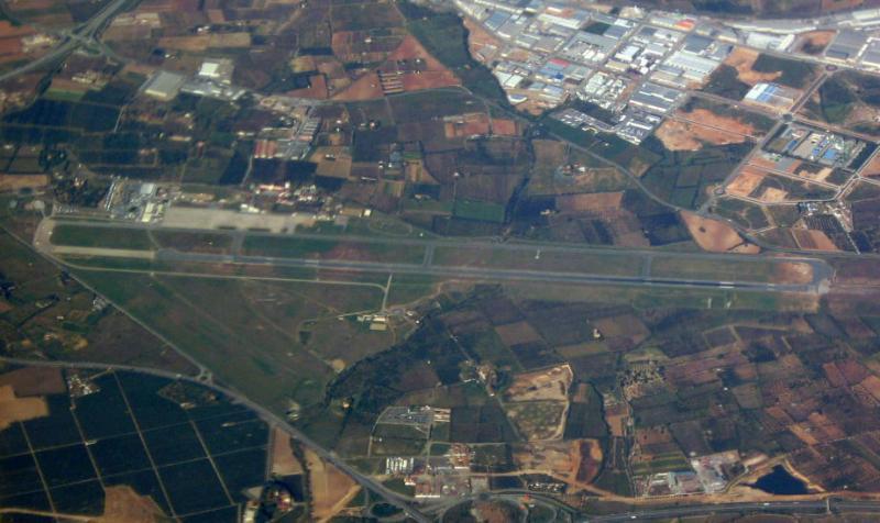 L'Aeroport de Reus incrementa fins 167.000 el nombre de passatgers durant el mes d'agost