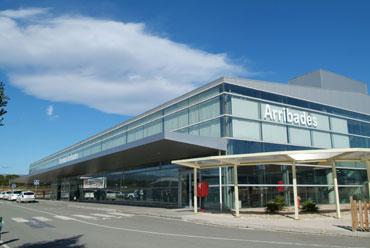 L'Aeroport de Reus obté una ISO 50001 de Sistemes de Gestió de l'Energia