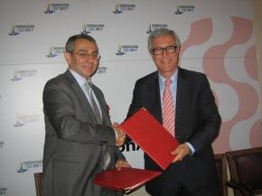 AGBAR acompanyarà Tarragona en la seva conversió a Smart City