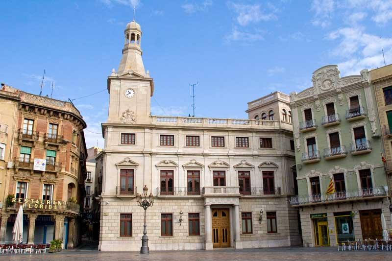 L'Ajuntament de Reus posa en marxa l'Oficina Tècnica Empresarial