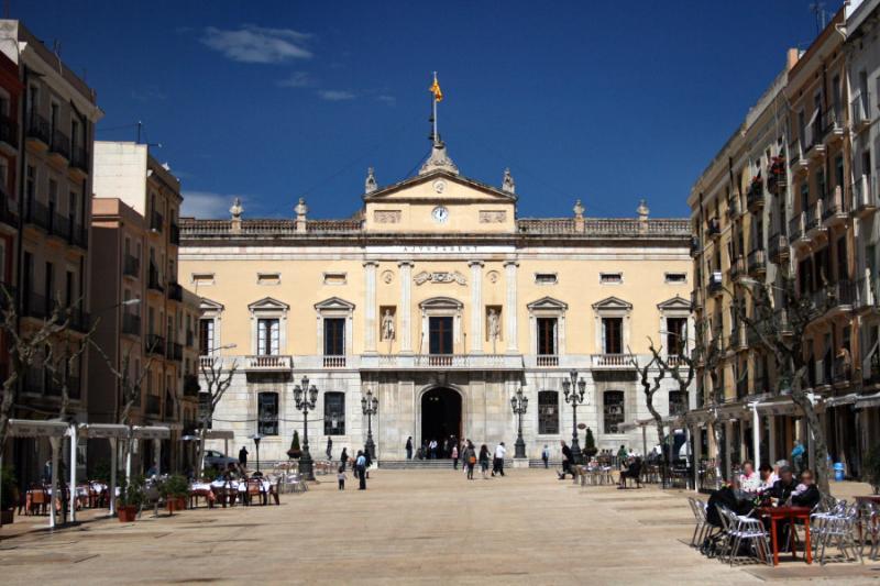 L'Ajuntament de Tarragona reduirà enguany 1MEUR en despeses del dia a dia