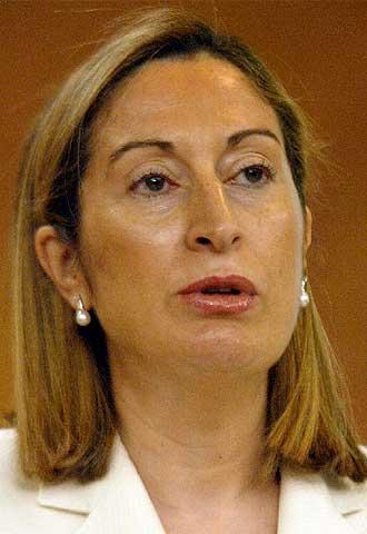 La ministra de Foment espanyola, Ana Pastor, visitarà avui el Port de Tarragona