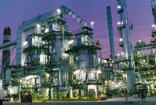 BASF invertirà enguany 22 milions d'euros en les seves instal·lacions de Tarragona