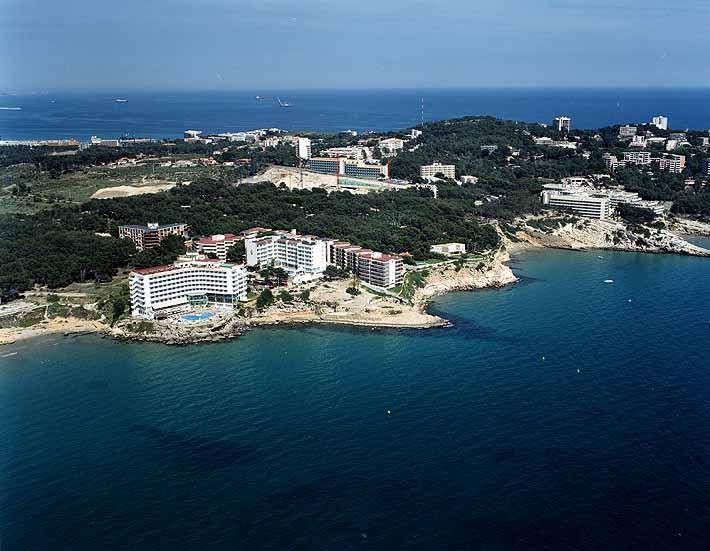 El Port de Tarragona posa el seu gra de sorra per tirar endavant el port esportiu del Cap Salou