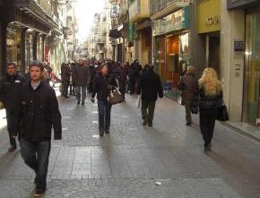 La Generalitat aporta 35.000 euros per dinamitzar l'activitat comercial a Reus