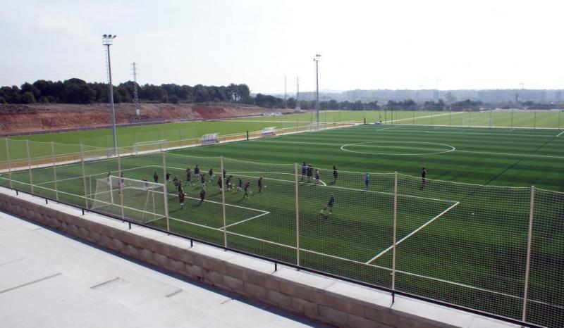 El Complex Esportiu Futbol Salou crea el primer gran equipament de turisme esportiu a Tarragona