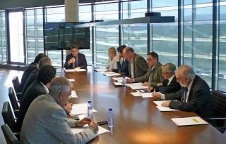 Presentat el Consell Territorial de Redessa