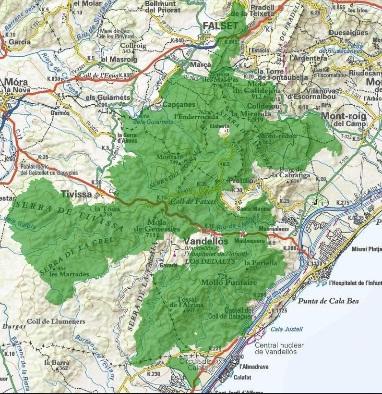 Neix Xarxa Sud, la Xarxa Ambiental dels Territoris del Sud de Catalunya