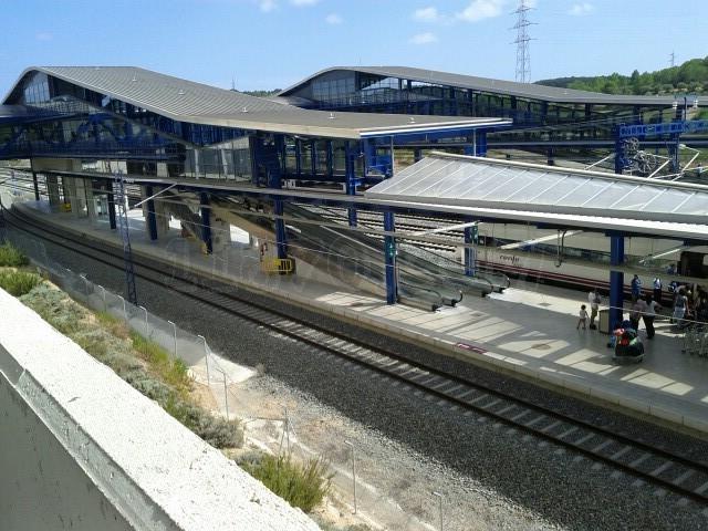 El tren dièsel llançadora Perafort-Tarragona no resol les mancances ferroviàries del Camp, segons la pdf.camp