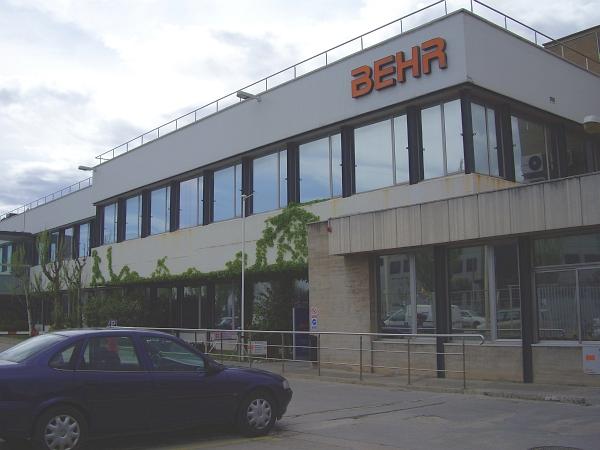 l'acord a Frape Behr suposarà una reducció salarial de l'1,63% anual