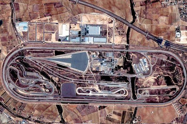 Mas visita Applus IDIADA, un centre de referència en l'enginyeria de l'automòbil amb base al Baix Penedès
