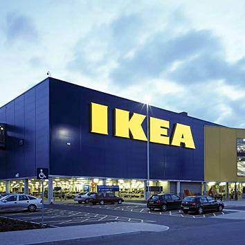 Tarragona rubrica amb Ikea l'acord per acollir la nova botiga i una inversió de 60 MEUR