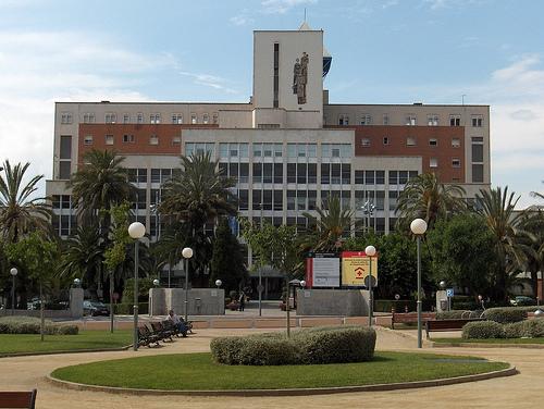 L'hospital Joan XXIII incorpora nous aparells de radiodiagnòstic d'última generació