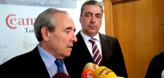 L'Estat constata que la indústria tarragonina té un potencial superior al de la mitjana espanyola