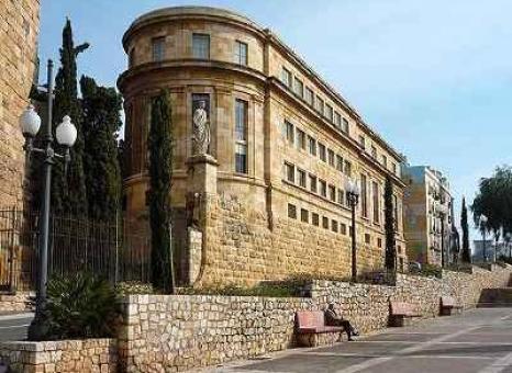 TGN será la capital mundial de la arqueología y el mundo antiguo