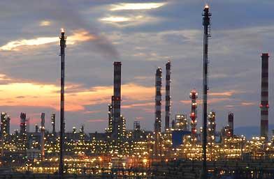 La indústria química de Tarragona preveu invertir 500 MEUR els propers quatre anys