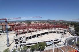 Isaac Sanromà i Jordi Cervera analitzen l'impacte comercial de Metrovacesa