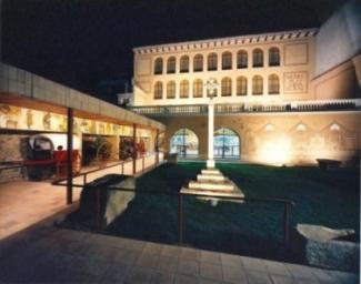 El Museu de la Vida Rural amplia espais amb una sala per a l'exposició d'onze carros