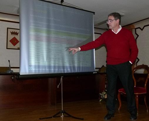 Constantí, el Morell, Perafort i Vilallonga promouren un estudi sobre la qualitat de l'aisre