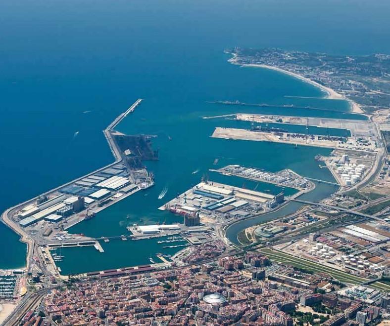 El Port de Tarragona presenta la seva estratègia intermodal ferroviària a Turquia