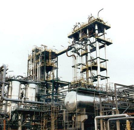 La indústria química de Tarragona és la que té l'índex d'accidentalitat més baix a l'Estat