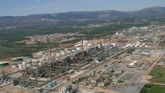 Dow posa en marxa la planta d'etilè a la Pobla de Mafumet