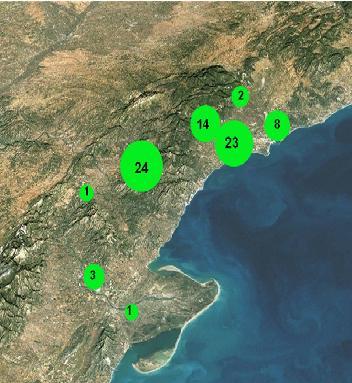 La Diputació de Tarragona i la URV renoven la col·laboració per impulsar la societat del coneixement