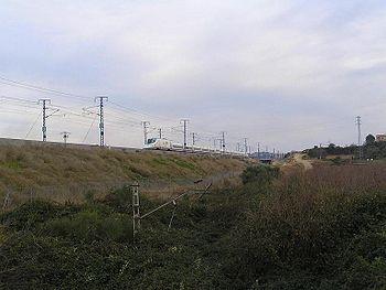 ERC aposta per la reobertura de la línia Reus-Roda per a mercaderies i passatgers