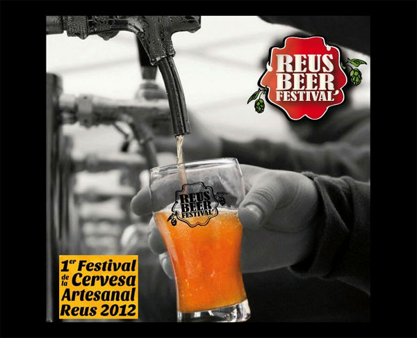 Més de 6.000 packs de degustació servits a la primera Reus Beer Festival