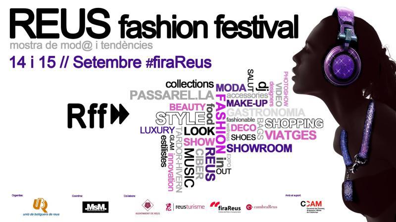 El Reus Fashion Festival vol marcar tendència