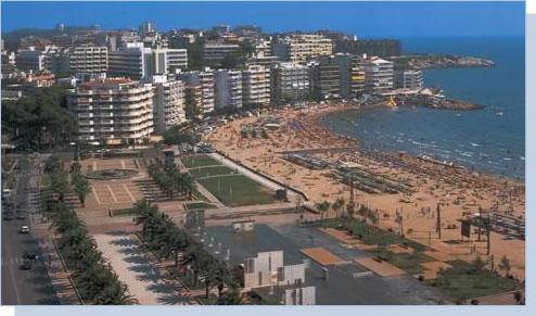 El turista estranger salva els mobles dels hotels i càmpings de la Costa Daurada