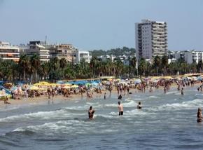 Els hotels de la Costa Daurada assoleixen un 95% d'ocupació aquest estiu