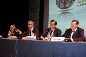 Tarragona vol liderar la transformació de les ciutats mediterrànies en