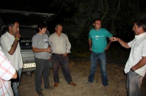 Quatre pobles del Camp de Tarragona activen els sometents per protegir la terra
