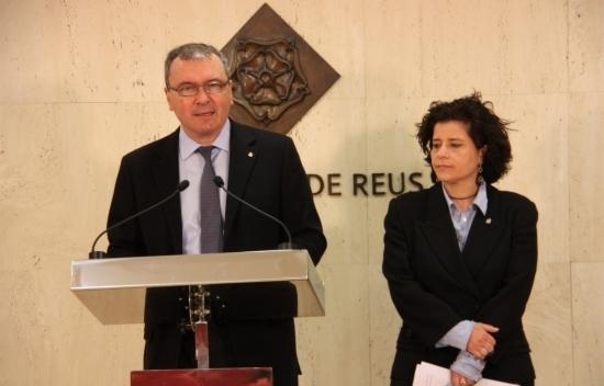 L'Ajuntament de Reus presenta precipitadament una taula de debat i participació per sortir de la crisi