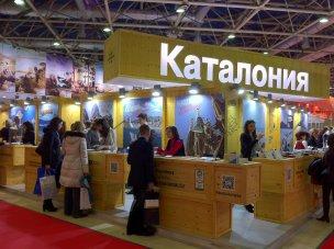 La Costa Daurada queda rendida davant el turisme rus
