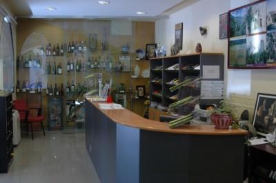 Augmenta l'activitat a l'Oficina Comarcal de Turisme de la Conca