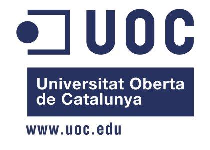 Més de 1.900 matriculats del Camp de Tarragona a la Universitat Oberta de Catalunya