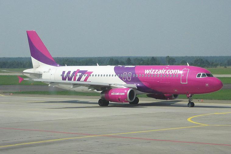 Wizz Air no descarta suprimir rutes a Barcelona i portar-les a Reus o Girona